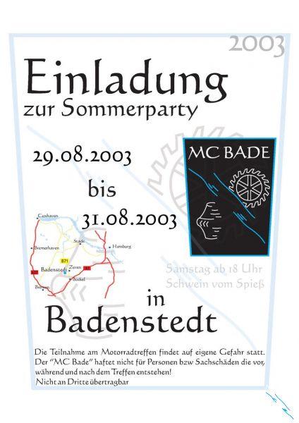 MC Bade